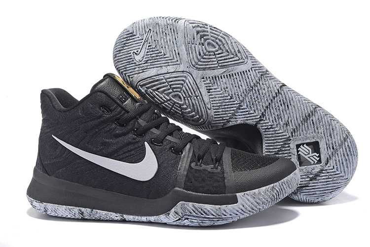 Nike Kyrie 3代黑人月新配色 男款。運動,戶外與休閒人氣店家Mansmall 運動休閒館的NIKE、Kyrie、Kyrie 3代有最棒的商品。快到日本NO.1的Rakuten樂天市場的安全環