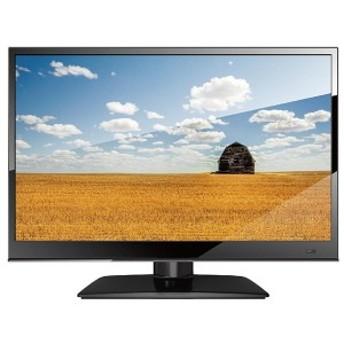 テレビ 16V型 Wis AS-01F1601TV [16V型 地上デジタルフルハイビジョン液晶テレビ(録画機能搭載)※BS・CS非対応]【あす着】