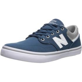 [ニューバランス] メンズ NB19-AM331BLO-Mens US サイズ: 4 M US カラー: ブルー