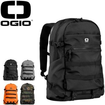 オジオ リュック アルファコアコンボイ メンズ OGIO ALPHA CORE CONVOY 320 BACKPACK|リュックサック ビジネスバッグ 15インチ コーデュラ