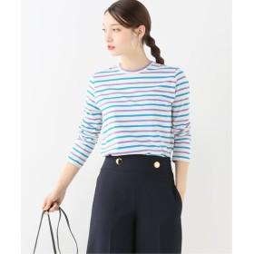 Spick and Span 【KULE】 The Modern ロングTシャツ ナチュラル フリー
