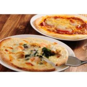 ディームファクトリー 【北海道】北海道産チーズを使ったピザ