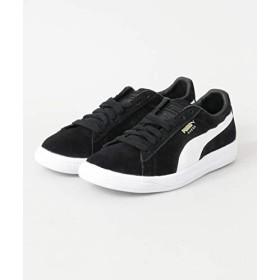 [サニーレーベル] 靴 スニーカー PUMA スウェードイグナイト メンズ BK 26