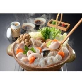日本フーズ 【山口】とらふぐちり鍋セット