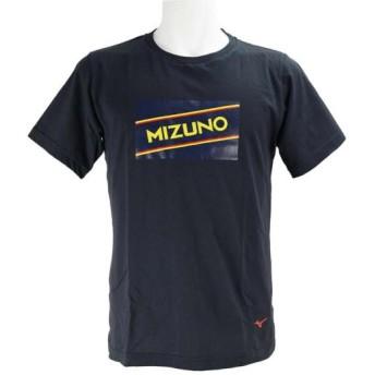 MIZUNO SHOP [ミズノ公式オンラインショップ] オリジナルTシャツ【MIZUNO】[メンズ] 14 ネイビー 12JA8Q63