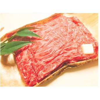 黒毛和牛 近江牛 【上霜】 モモ・バラ すきやき用 500g