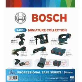 BOSCH MINIATURE COLLECTION(ボッシュ ミニチュアコレクション) 全6種セット 在庫品