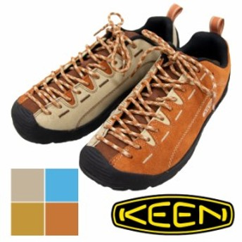 【 KEEN キーン 】 MENS JASPER ジャスパー アウトドアスニーカー 1002661 1002672 1019465 1019467 / シューズ 靴 クライミング トレッ