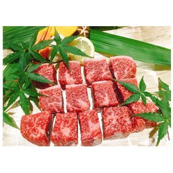 黒毛和牛 近江牛 【並】 角厚切り肉 ご家庭用 500g