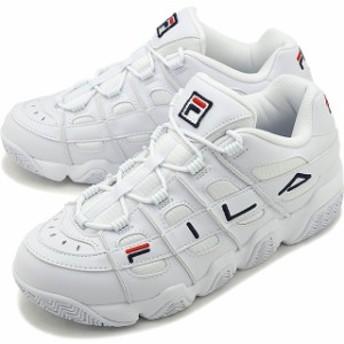 【即納】フィラ FILA メンズ フィラバリケード XT 97 FILA BARRICADE XT97 スニーカー 靴 ホワイト/Fネイビー/Fレッド ホワイト系 [F0414
