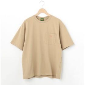 【ビショップ/Bshop】 【078 CITE】バックプリント ポケットTシャツ MEN