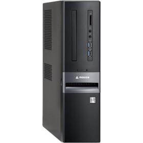 【マウスコンピューター】LUV MACHINES Slim iHS410E2N-S2[デスクトップPC]