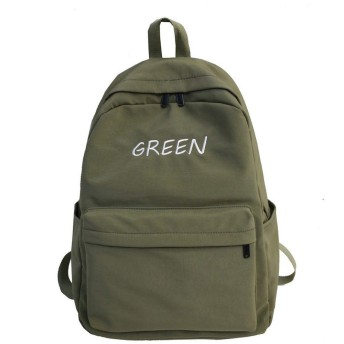 バックパック Kenoua リュックサック 旅行リュックサック 大容量無地防水ナイロンカジュアルバックパックスクールバッグ リュック ビジネスリュック PCバック バッグに デイパック