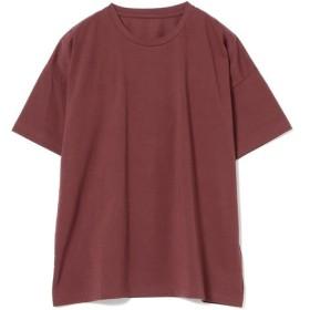 [マルイ]【セール】BEAMS LIGHTS / ドロップショルダー ハイゲージ Tシャツ/ビームス ライツ(レディース)(BEAMS LIGHTS)