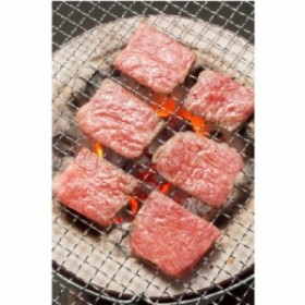からくわ精肉店 【岩手】いわて黒毛和牛焼き肉用400g