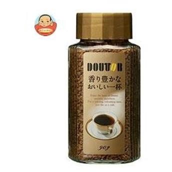 ドトールコーヒー 香り豊かなおいしい一杯 90g瓶×12本入
