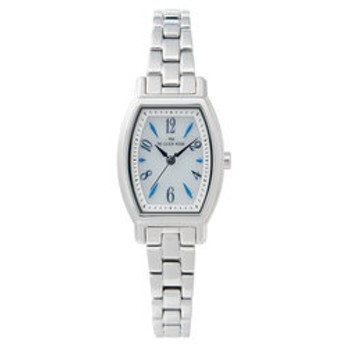 【ザ・クロックハウス:時計】ザ・クロックハウス ソーラー LBC1007-WH1A 腕時計 就活 入学 就職 ギフト プレゼント ビジネス カジュアル