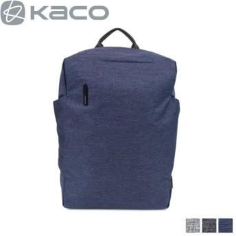 KACO カコ ALIO BACKPACK ナイロン K1217
