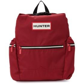HUNTER HUNTER / ハンター ORG TOPCLIP BACKPACK NYLON リュック・バッグパック,MLR