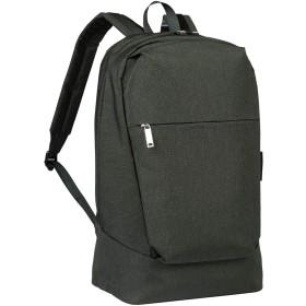 (マリメッコ) marimekko コルッテリ シティ バックパック Kortteli City backpack (ダークグリーン) 046996 600 リュックサック [並行輸入品]