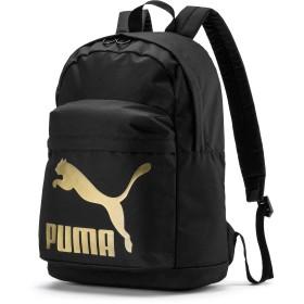 【プーマ公式通販】 プーマ オリジナルス バックパック 20L ユニセックス Puma Black |PUMA.com