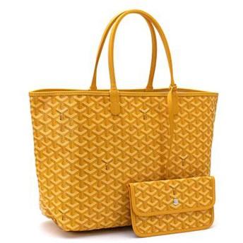 トートバッグ レディースバッグ マザーズバッグ 肩掛けバッグ 通勤バッグ 軽量 多機能 大容量 [並行輸入品] (黄)