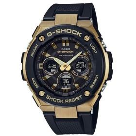 【並行輸入品】海外CASIO 海外カシオ 腕時計 GST-S300G-1A9 メンズ G-SHOCK Gショック G-STEEL Gスチール(国内品番はGST-S300G-1A9JF)