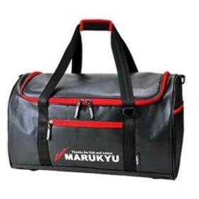 マルキユー マルキュー マルチパーパス(MP) ボストンバッグ ブラック MQ-01 16518