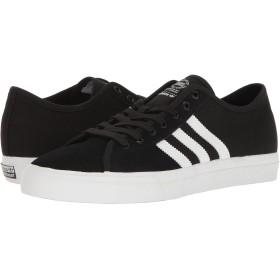 [adidas(アディダス)] メンズスニーカー・カジュアルシューズ・靴 Matchcourt RX Core Black/Footwear White/Core Black 6 (24cm) D - Medium [並行輸入品]