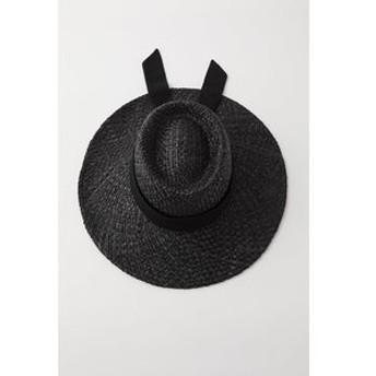 MOUSSY マウジー RAFFIA BASIC HAT 010CSK50-1570