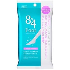 【花王】 8×4 フットシート 16枚 【化粧品】