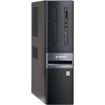 【マウスコンピューター】LUV MACHINES Slim iHS410S3D-S2[デスクトップPC]