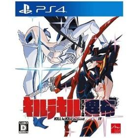 アークシステムワークス PS4ゲームソフト キルラキル ザ・ゲーム -異布- 通常版