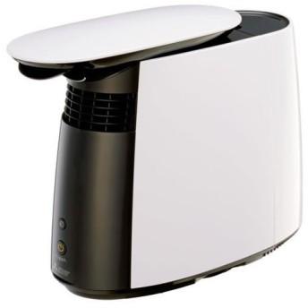三菱電機 パーソナル保湿機 SH-KX1-W ピュアホワイト