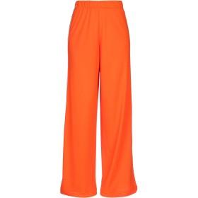 《セール開催中》TWO DROPS レディース パンツ オレンジ XS ポリエステル 100%
