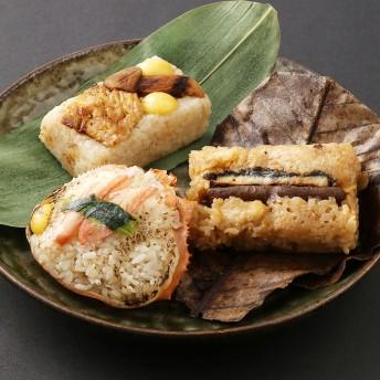 【敬老の日】日本料理 梅林【敬老の日届け専用】季節のおこわ詰合せ