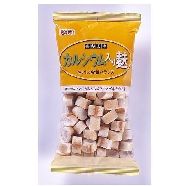しきしま 食彩カルシウム入り麩 35g まとめ買い(×6)|4973322014177(tc)
