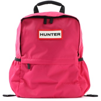 HUNTER HUNTER/ハンター ORIGINAL NYLON BACKPACK リュック・バッグパック,ピンク
