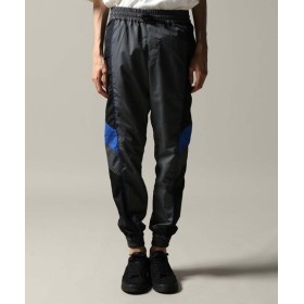 JOURNAL STANDARD AVALONE FUTURE RACING TRACK PANTS グレーA 1
