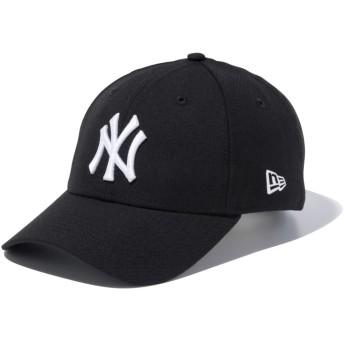 【メーカー取次】NEW ERA ニューエラ 9FORTY キャップ (ニューヨーク・ヤンキース ブラックXホワイト 12336642)