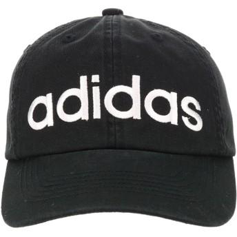ADIDAS アディダス AD CM C.TWILL LINEA CAP 166711642 キャップ 帽子 スナップバック
