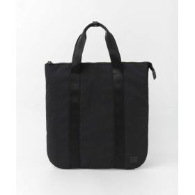 [アーバンリサーチ] 鞄 トートバッグ C6 for UR×Present London SHOPPER メンズ Black -