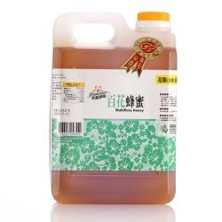 [宏基]百花大桶蜜(3000g/瓶)