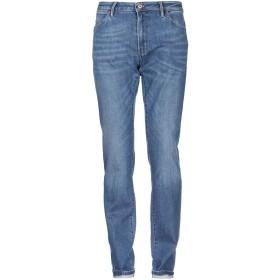 《期間限定 セール開催中》PT05 メンズ ジーンズ ブルー 31 コットン 98% / ポリウレタン 2%