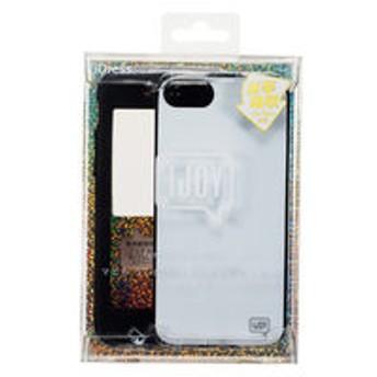 サンクレスト iPhoneケース iPhone8/7/6S/6対応 IJOY ホワイト i7S-iJ01 1個