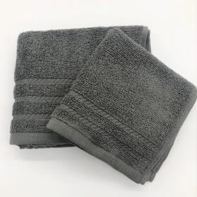 Micro Cotton マイクロコットン ハンドタオル&フェイスタオルセット