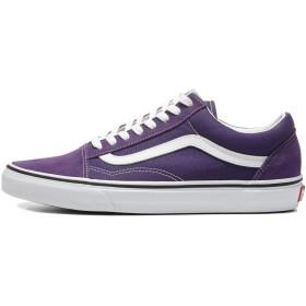 [バンズ]ヴァンズ オールドスクール VANS Old Skool-violet indigo/true white / VN0A4BV5V7F [並行輸入品]