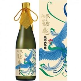 【送料込み】越後鶴亀 純米大吟醸 鳳凰之図 720ml
