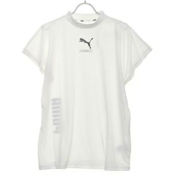 プーマ PUMA レディース 半袖Tシャツ NU-TILITY SS Tシャツ 581063
