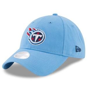 レディース アクセサリー ニューエラ Minnesota Vikings New Era Womens Hometown 9TWENTY Adjustable Hat Black 帽子